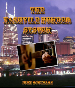 Nashville Number System Ebook