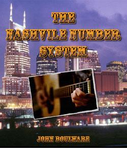 Nashville Number System Ebook